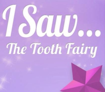 i saw fairy