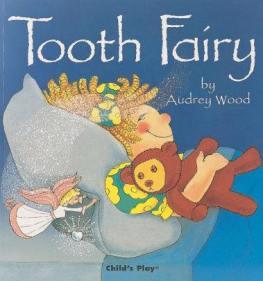 tooth book 2