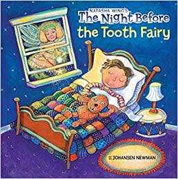 tooth book 3