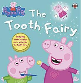 tooth book 4